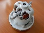 Двигатель моющего пылесоса 1400W D=130mm H=131mm  (11me62)