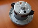 Двигатель пылесоса 1400W D=135mm H=112mm  (VC0765Fw)