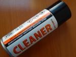 Спиртовой очиститель для  электронного оборудования 400мл  CLEANER