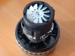 Двигатель моющего пылесоса 1050W D=144mm H=167mm 061300447  (DJ31-00114A, 11me06t)