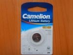 Camelion CR1620 Lithium 3v