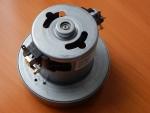 Двигатель пылесоса 1800W D=130mm H=117mm  (VC0716FQ29w)