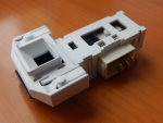Блокировка люка Bosch DA003561  (INT004BY)